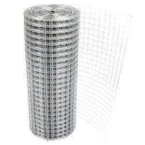 GAW Welded Wire Mesh
